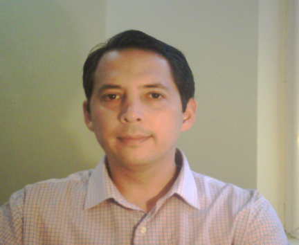 Steven Almeida