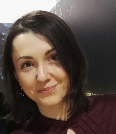 Maria Smirnova