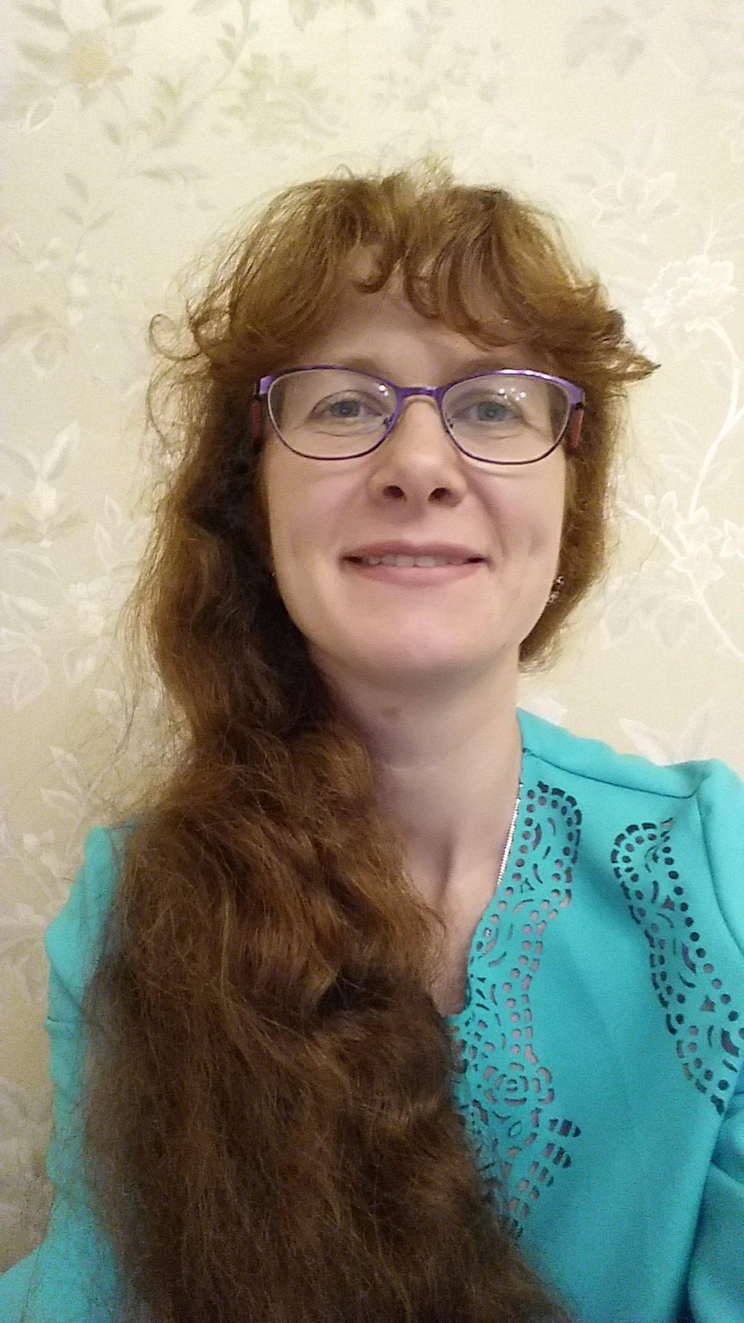 Gavrikova Julia