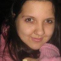 Karina Burundukova