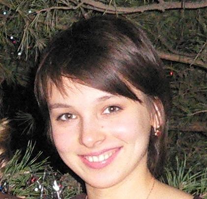 Alexandra Trushchinskaya