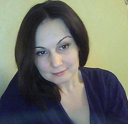 Svetlana Sitnikova