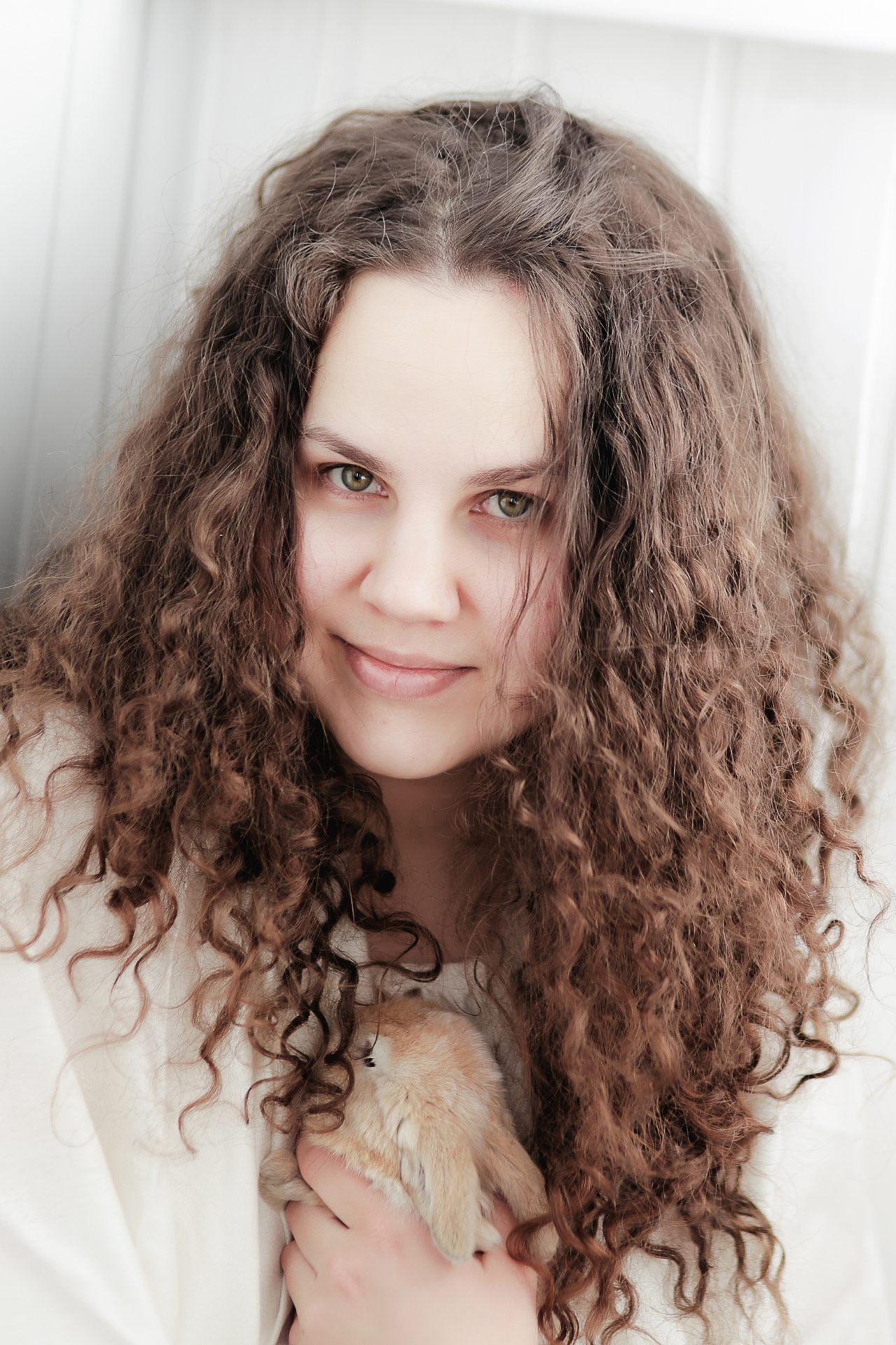 Alexandra Antonova