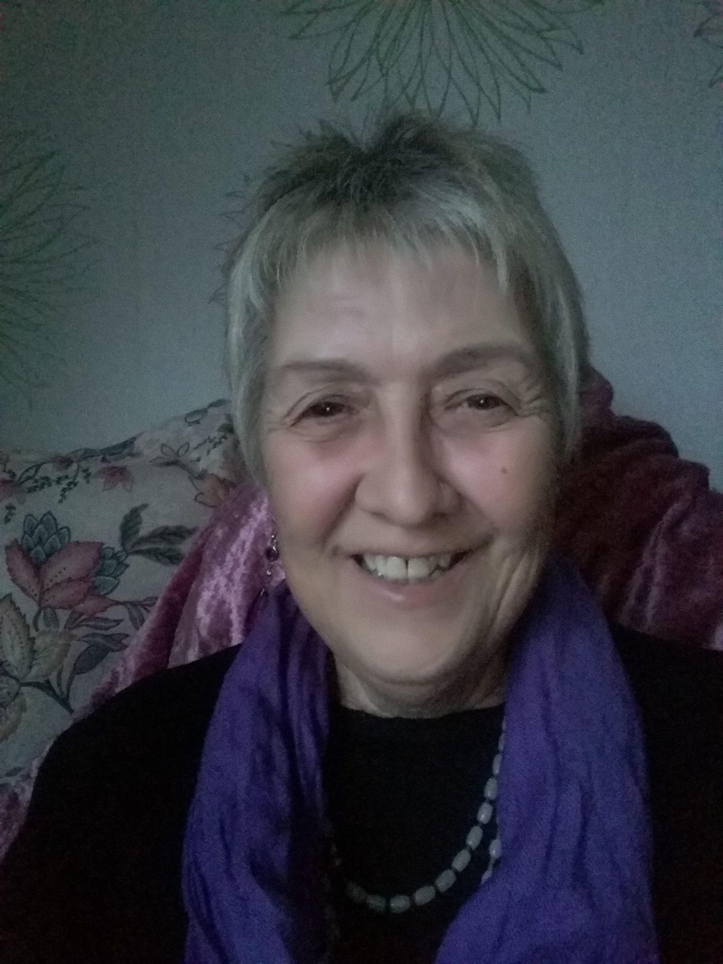 Kathy McGowan