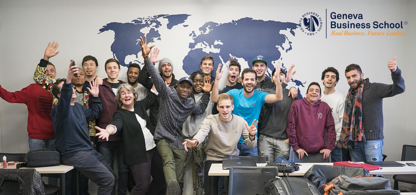 Geneva Business School