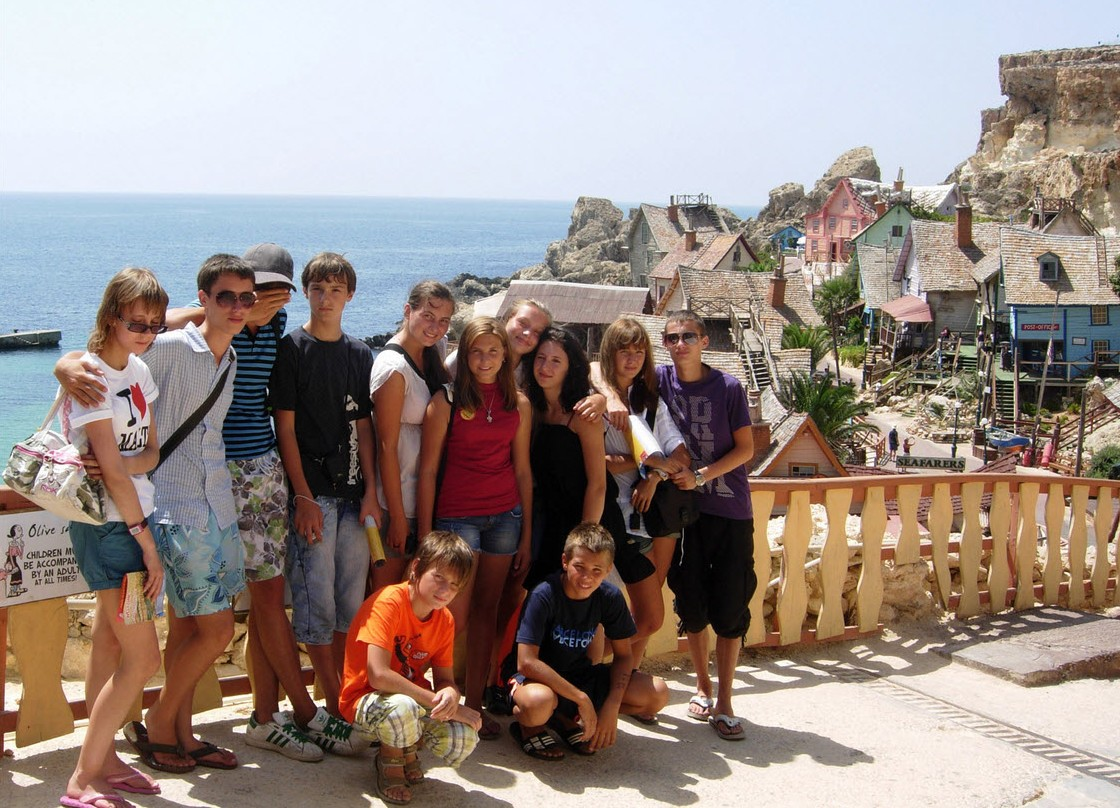 Summer Camps in Malta, NSTS