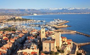 English Summer Camp in Antibes