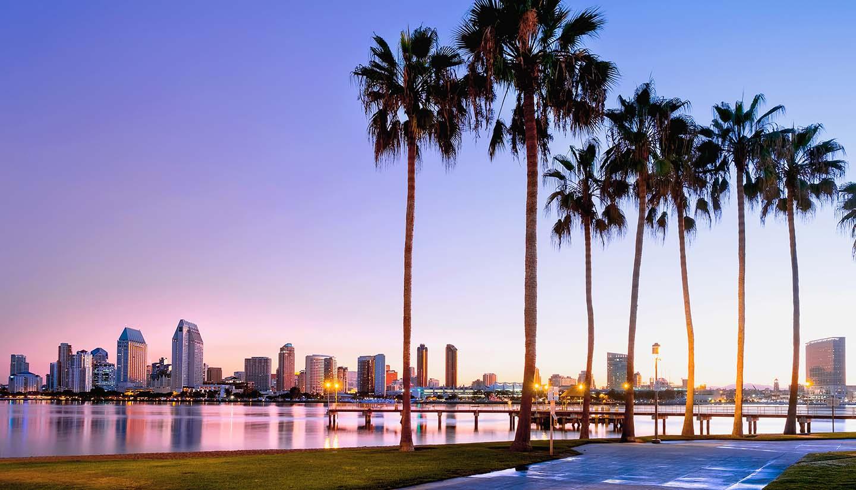 CEL, Сан-Диего & Лос-Анджелес