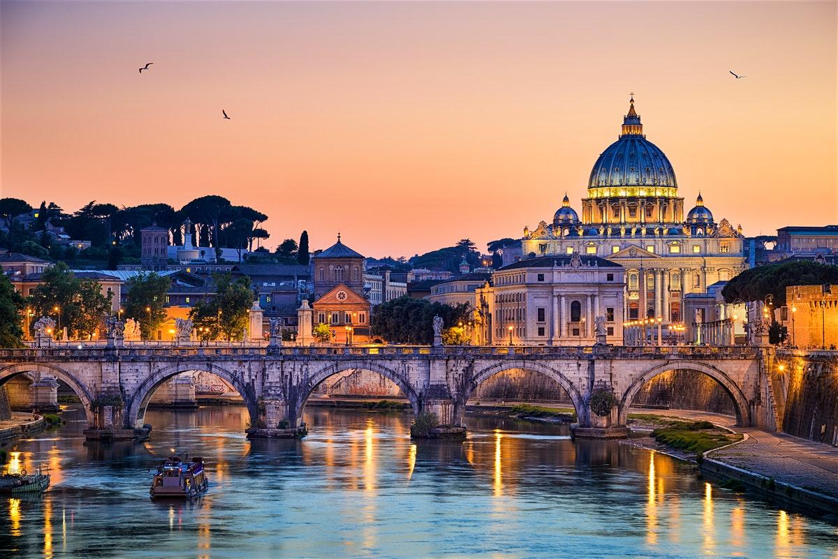 Школа DILIT, Рим