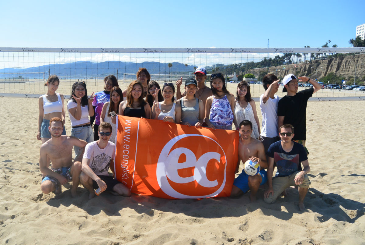 EC Summer Camp, Los Angeles