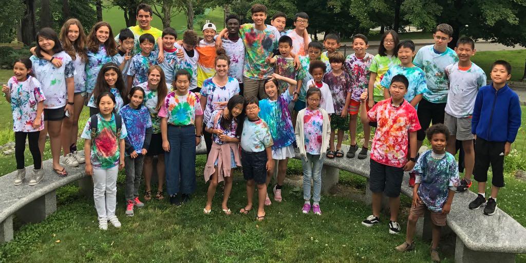 Fessenden's Summer Camp