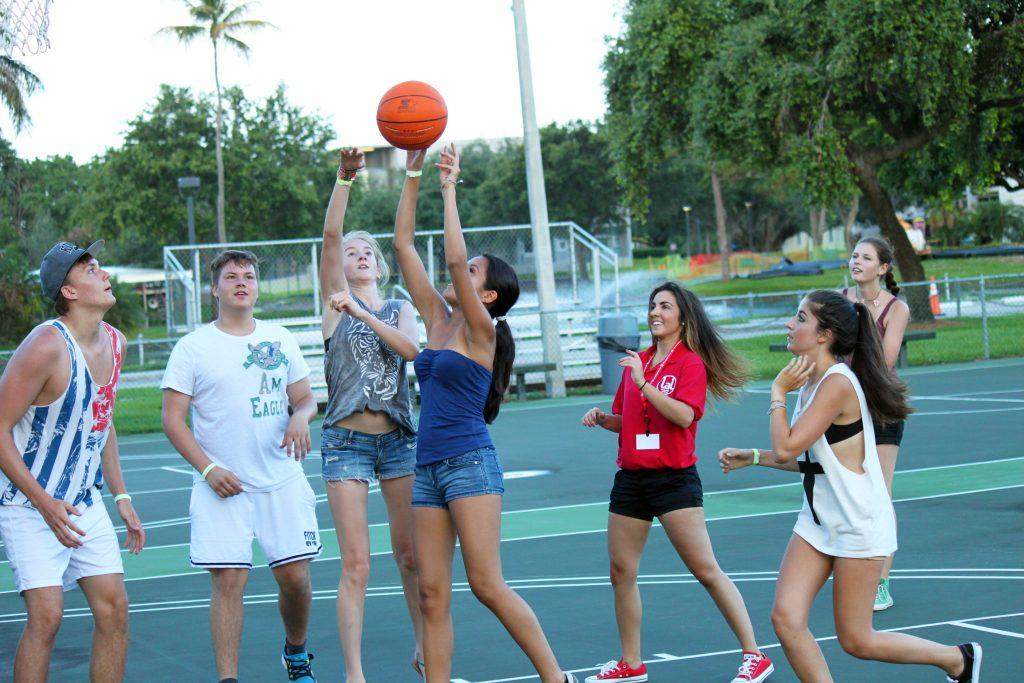 LAL Boca Raton Summer School