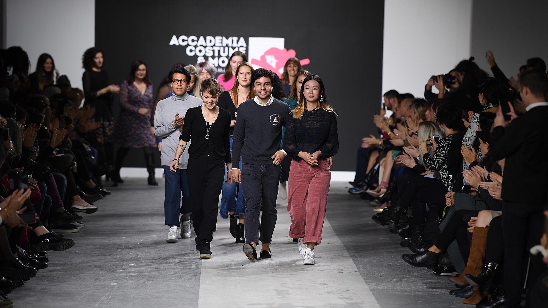 Accademia Costume & Moda, Рим