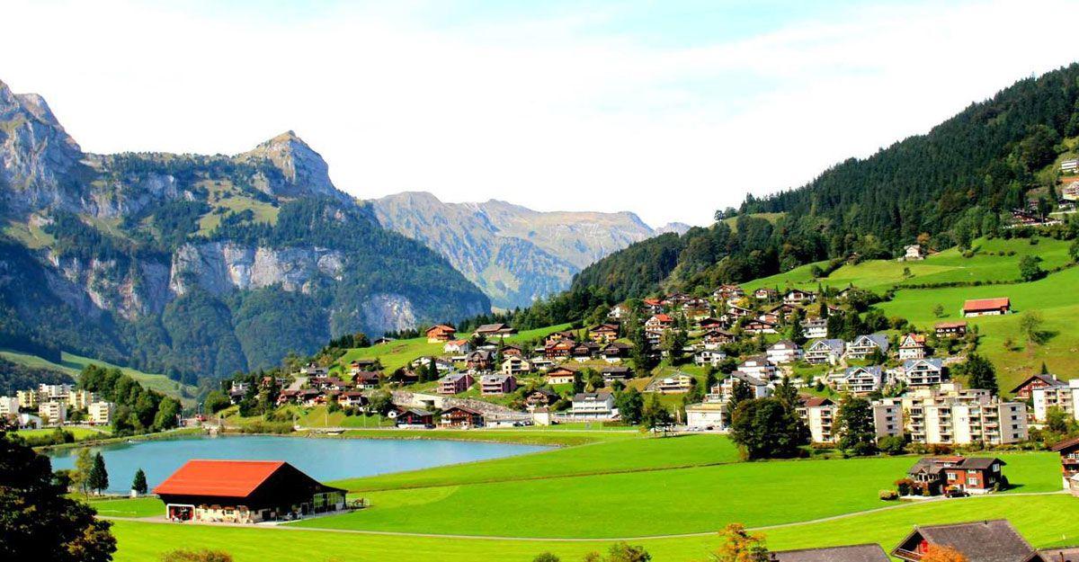 Alpadia, Engelberg