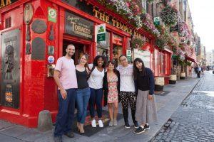 EC Dublin 30+