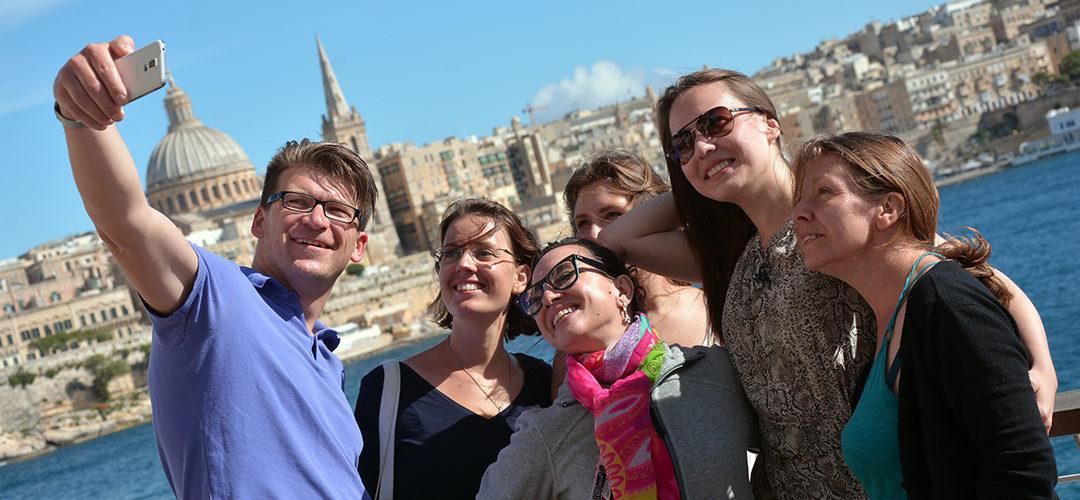 LAL Мальта, программа для взрослых