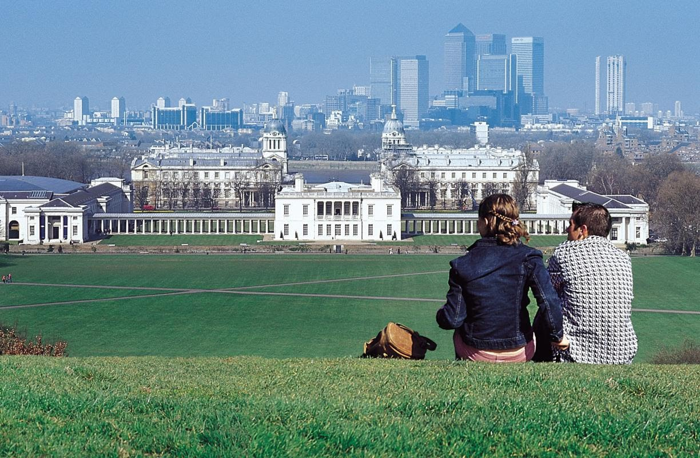 Oxford International School, Лондон Гринвич