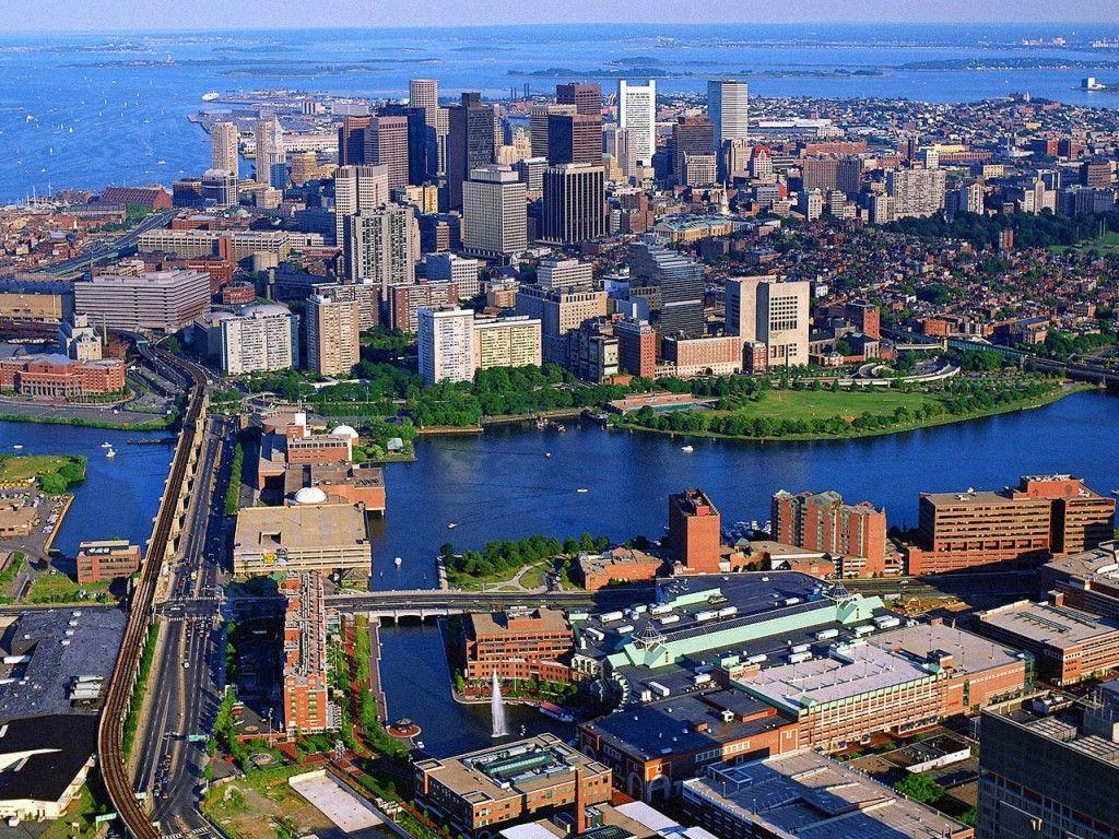 Лагерь Tamwood, Бостон