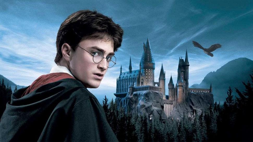 Знаете ли вы лексику из саги о Гарри Поттере?