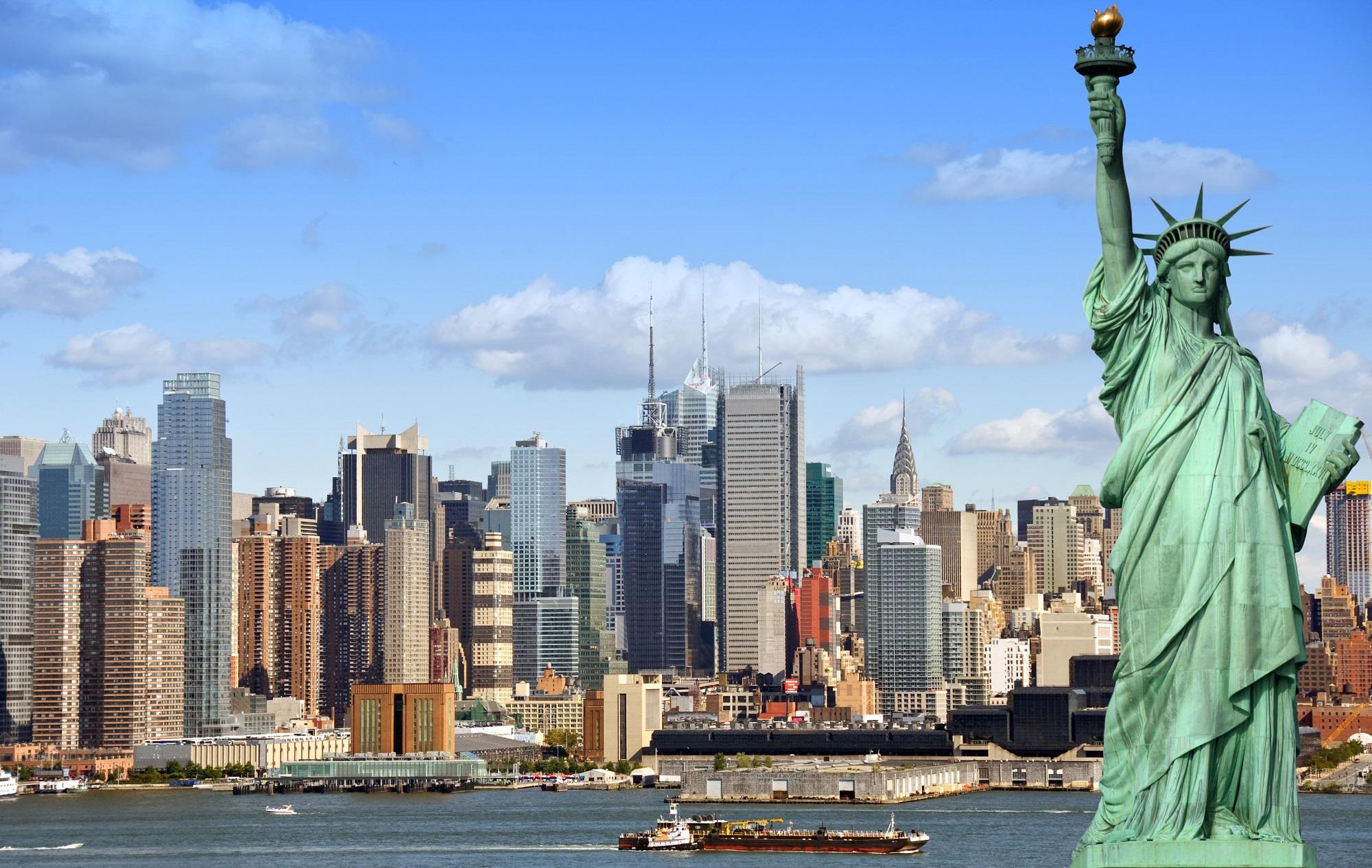 St Giles Нью-Йорк