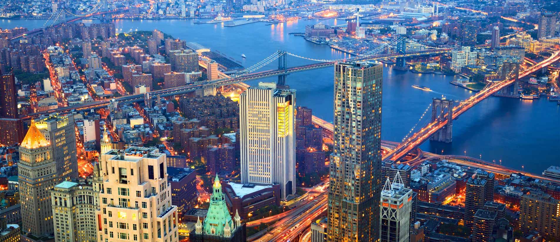 Kaplan Нью-Йорк