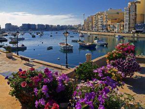 Atlas Malta, Сент-Джулианс