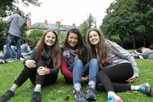 LAL Summer School, Tavistock