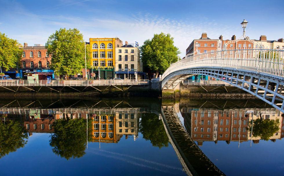Delfin English School, Dublin