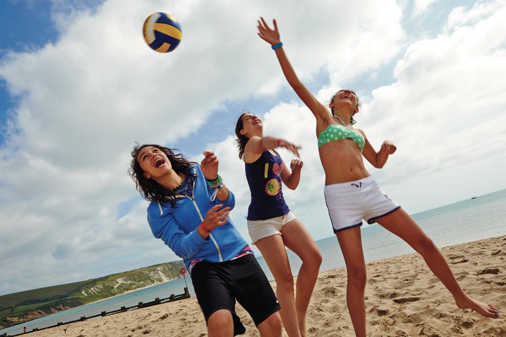 Junior English + Sports, Harrow House