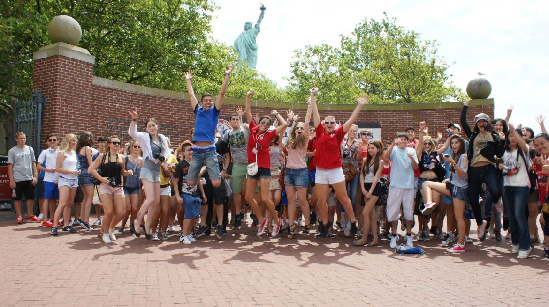 LAL Summer School, New York