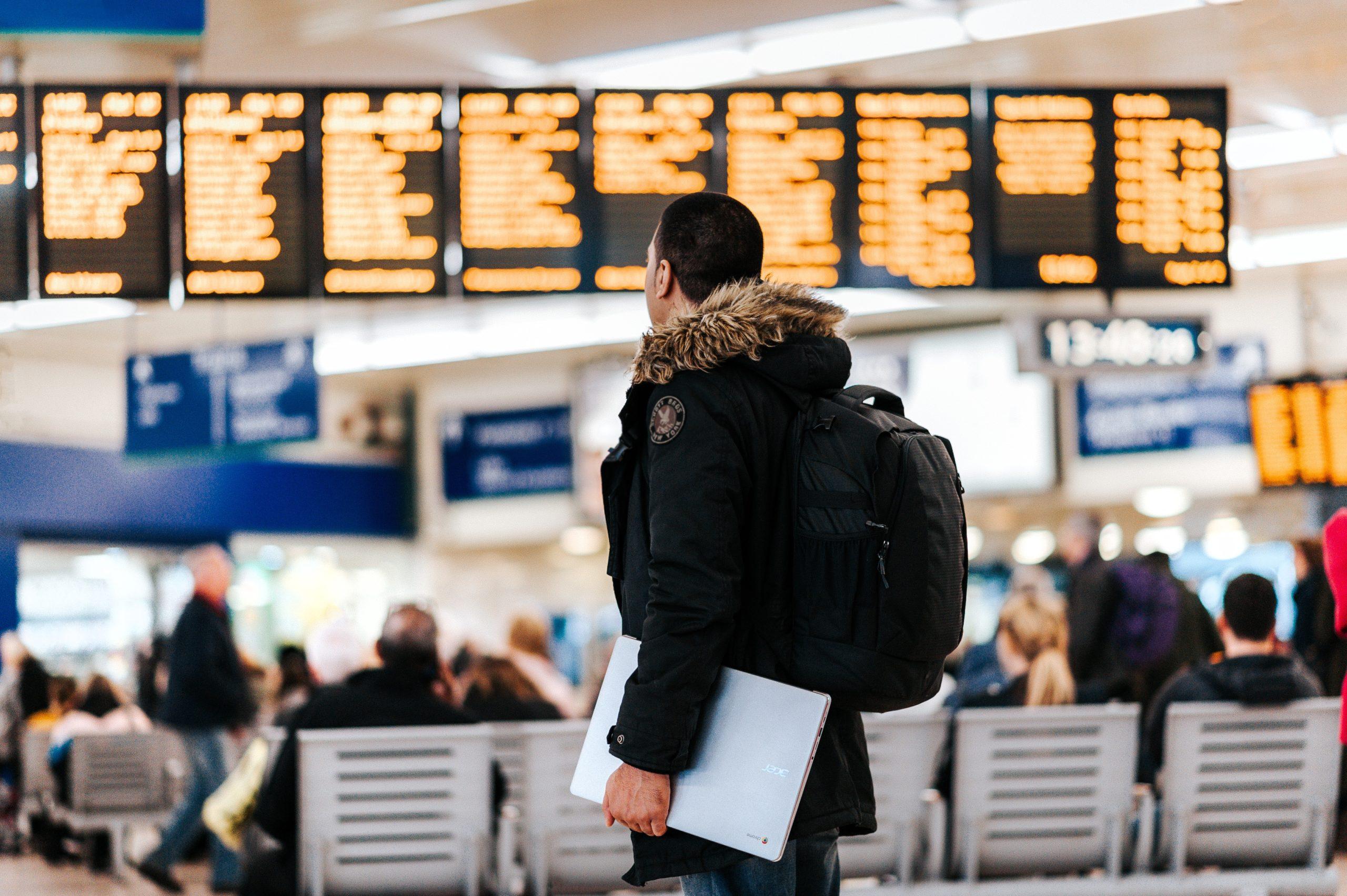 Когда лучше всего покупать авиабилеты?
