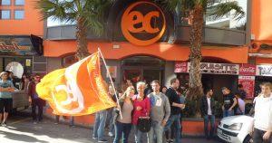 EC Мальта 30+