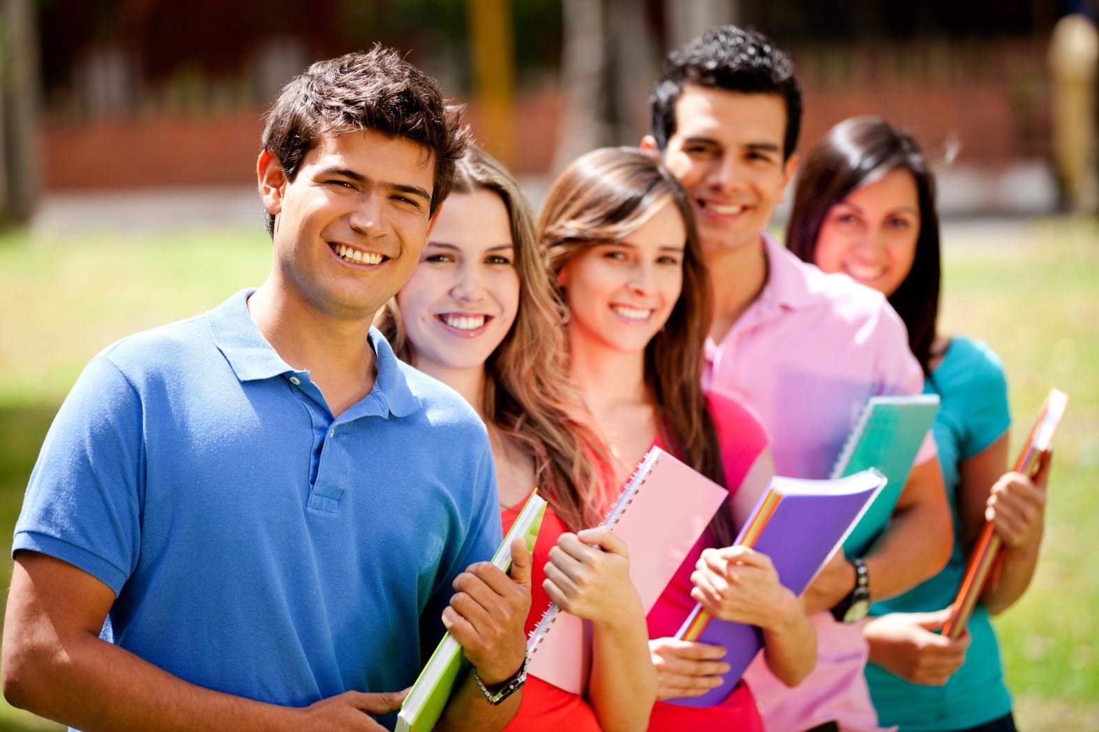 Где вы можете учиться за границей бесплатно