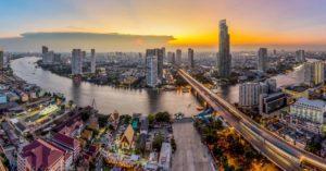 International House Бангкок
