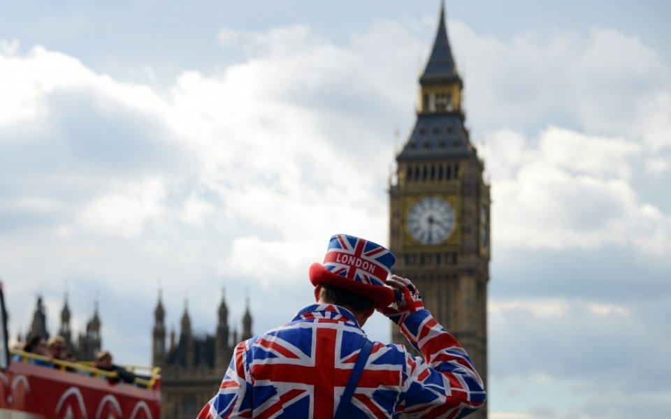 Знаете ли вы Лондон?