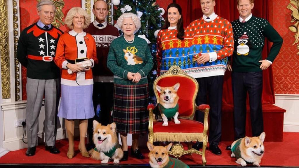 Знаете ли вы жизнь королевской семьи?