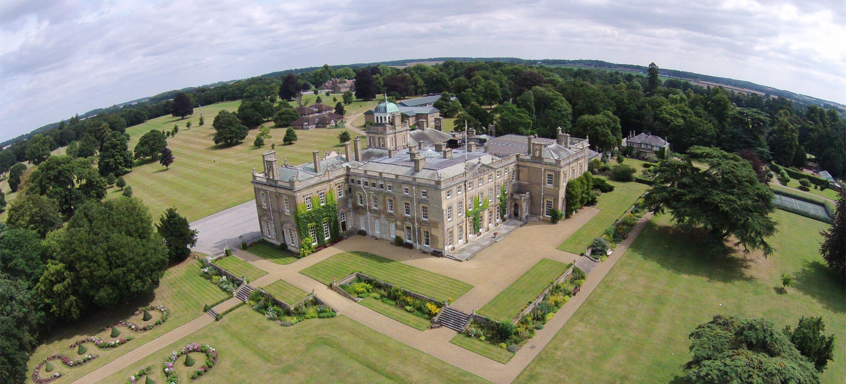 Select English Summer Course, Culford