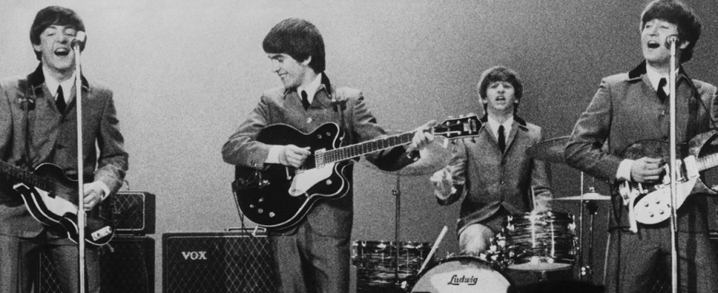 Знаете ли вы песни The Beatles?