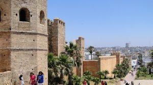Sprachcaffe, Марокко