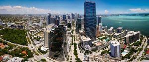 Kaplan, Miami