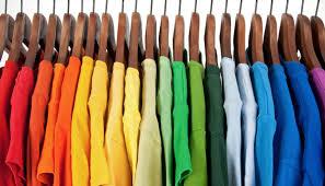 Поговорим об одежде на английском!
