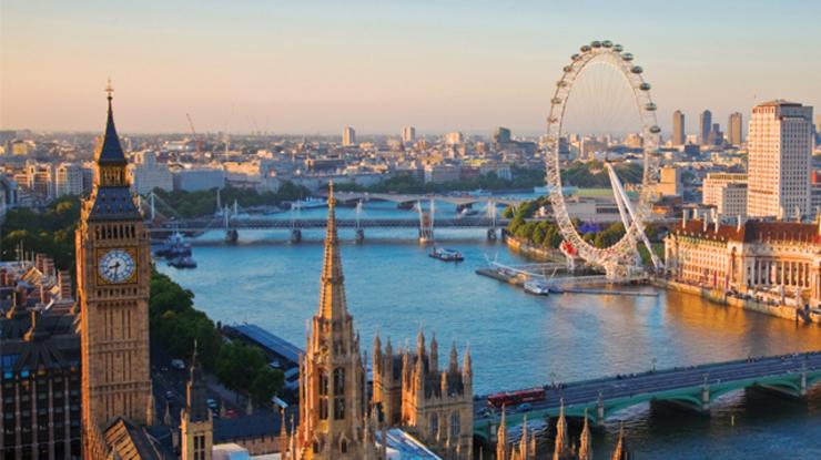 Do you know England? Знаете ли Вы Англию?