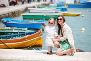 Inlngua Мальта, программа для детей и семей