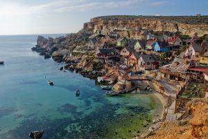 Clubclass, летний английский лагерь на Мальте