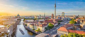 Курсы немецкого для подростков от Goethe Institut, Берлин