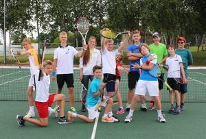 Millfield Holiday Courses for teens, Street Campus