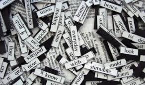 Новые слова в английском языке