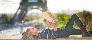 Курс французского для молодых людей Sprachcaffe, Париж