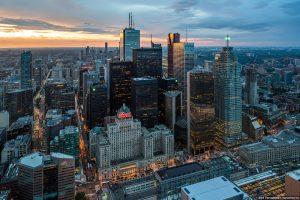 EC, Торонто