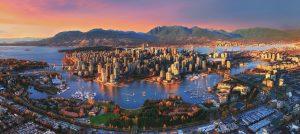 LSI летняя школа в Ванкувере, Канада